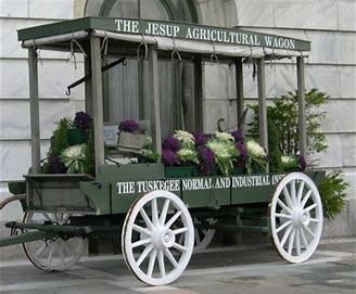 Jesup Wagon TU Photo